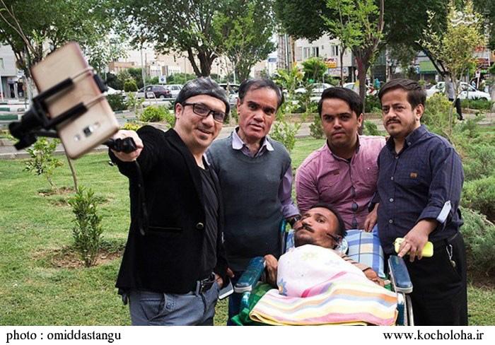 انجمن کوتاه قامتان ایرانی